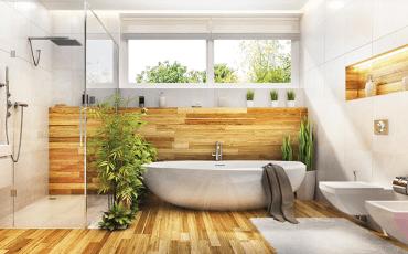 Progettare il bagno: ecco le cinque domande chiave