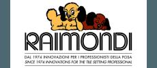 Presso lo showroom di CROCI puoi trovare: RAIMONDI Spa