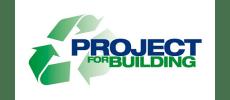 Presso lo showroom di CROCI puoi trovare: PROJECT FOR BUILDING Spa