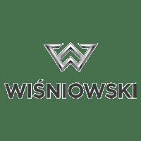 Presso lo showroom di CROCI puoi visionare i prodotti WISNIOWSKI